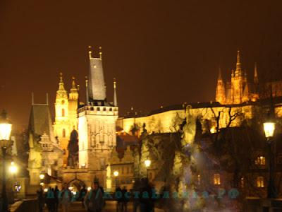 Прага, Чехия, КостаБланка.РФ