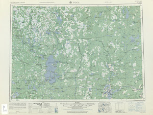 Thumbnail U. S. Army map np37-5