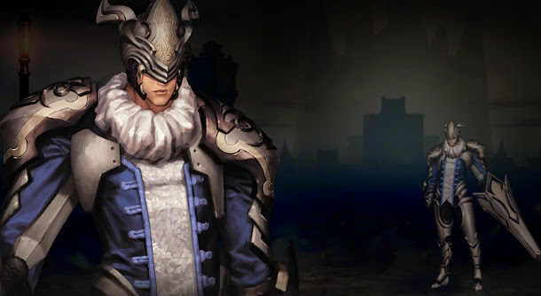 Ngắm tạo hình các nhân vật trong Cyphers Online - Ảnh 2