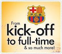 Ufone FC Barcelona