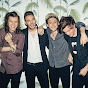 onedirectionvevo Youtube Channel