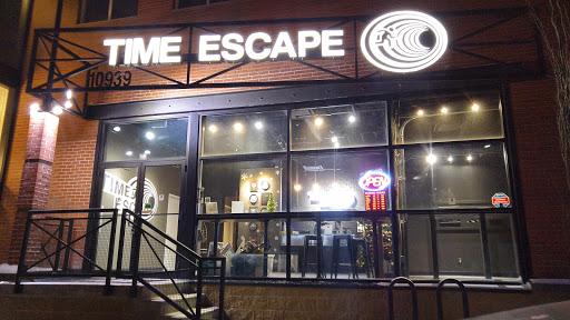 Time Escape Edmonton, 10939 120 St NW, Edmonton, AB T5H 3R3, Edmonton, AB T5H 3R3, Canada, Amusement Center, state Alberta