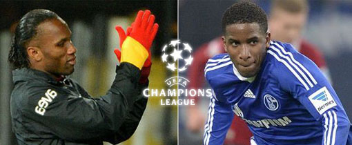 Galatasaray vs. Schalke 04 en Vivo - Champions League
