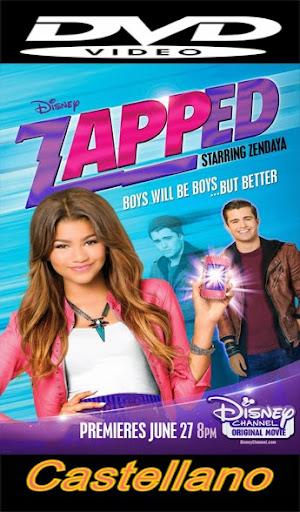 DVDRip%2520Castellano Zapped (2014) [DVDRip/Castellano]
