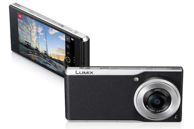 Panasonic Lumix Smart Camera CM1 - Spesifikasi Lengkap dan Harga