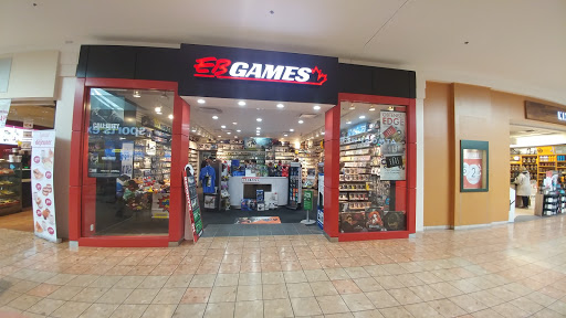EB Games, Galeries Rive Nord, 100 Boulevard Brien, Repentigny, QC J6A 5N4, Canada, Video Game Store, state Quebec