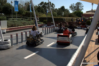 Volta Fun Park