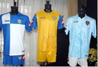 camiseta Chievo Verona