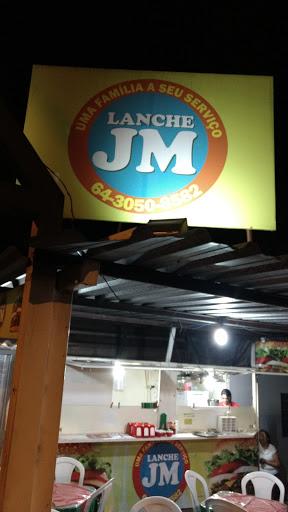 Lanche JM, R. Cel. Vaiano, 1057-1077 - Vila Santa Barbara, Rio Verde - GO, 75901-001, Brasil, Loja_de_sanduíches, estado Goiás