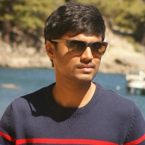Rajeev reddy (Nani) images, pictures