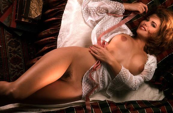 фото девушек плебой