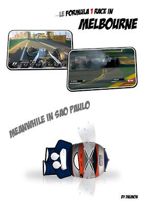 реакция Рубенса Баррикелло на аварию Пастора Мальдонадо на Гран-при Австралии 2012 by DaiMOn
