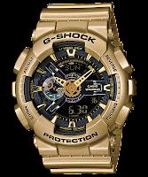 Casio G-Shock : GA-110GD-9B