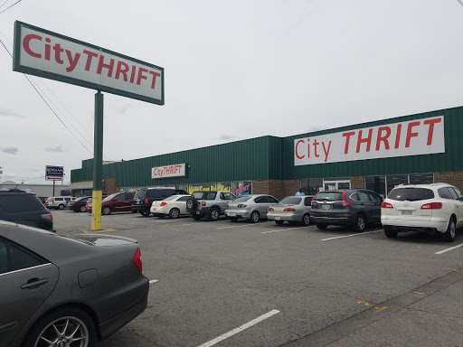 Thrift Store «City Thrift», reviews and photos