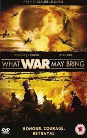 Tình Nơi Chiến Trận - What War May Bring (2010)