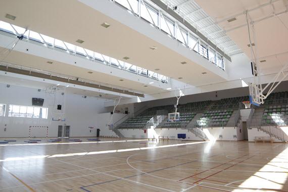 Censo 2015 de Equipamientos Deportivos Municipales
