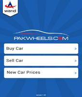 Pak Wheels App