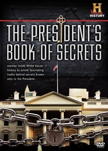 Prezydencka ksiêga tajemnic / The President's Book of Secrets (2010) PL.TVRip.XviD / Lektor PL
