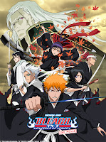 descargar JBleach: Memories of Nobody gratis, Bleach: Memories of Nobody online