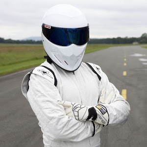 The Stig pictures