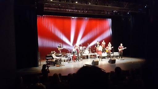 John L. Haar Theatre, 10045 155 St NW, Edmonton, AB T5P 2P7, Canada, Event Venue, state Alberta