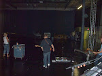 Rehearsing for the Revolution!