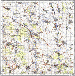 Map 100k--m35-113--(1982)