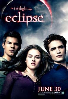 Nhật Thực - Twilight Saga: Eclipse