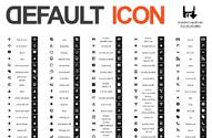 Default Icon Ver 1.0