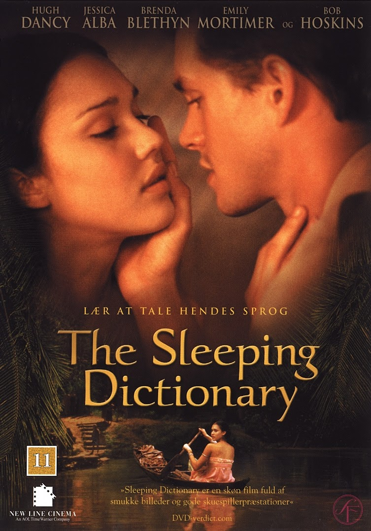 The Sleeping Dictionary (2003)