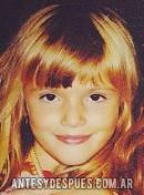 Bella Thorne,