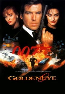 Điệp viên 007: Điệp Vụ Mắt Vàng