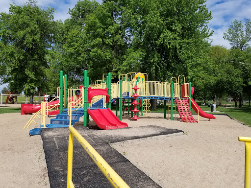 Park «Luverne City Park», reviews and photos
