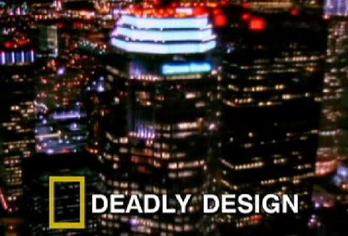 Mordercze budowle / Deadly Designs (2005) PL.TVRip.XviD / Lektor PL