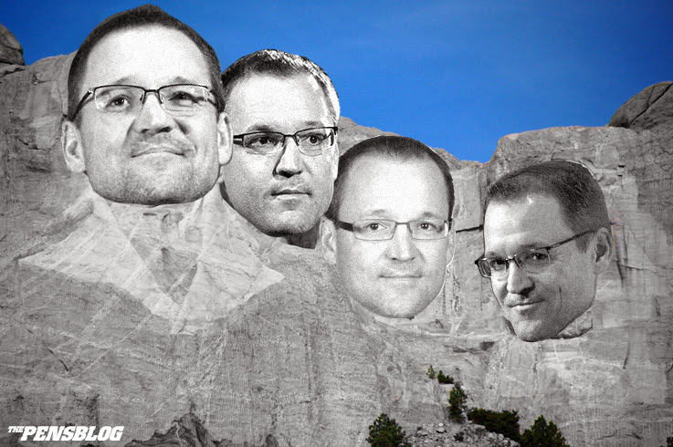 Sochi: Winter Olympics - Dan Bylsma And The United States Of Pressure
