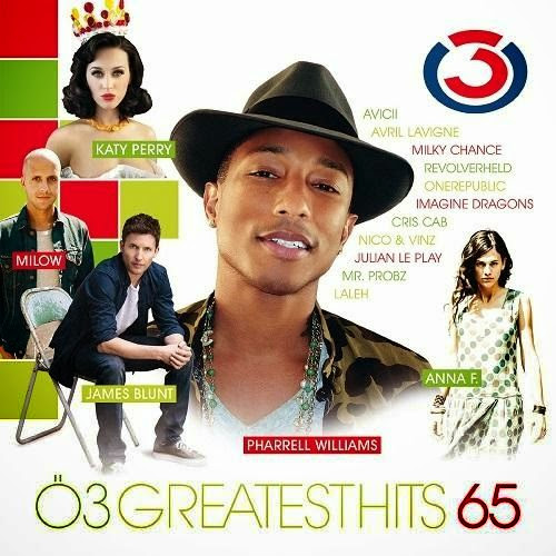 Baixar CD OE3 Greatest Hits Vol 65 (2014)