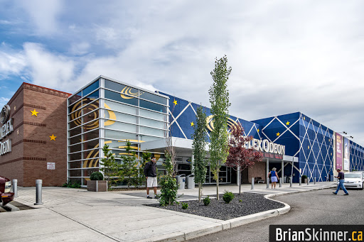 Cineplex Odeon Crowfoot Crossing Cinemas, 91 Crowfoot Terrace NW, Calgary, AB T3G 2L5, Canada, Movie Theater, state Alberta