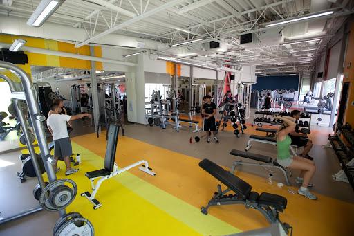 YMCA of Okanagan, 375 Hartman Rd, Kelowna, BC V1X 2M9, Canada, Community Center, state British Columbia