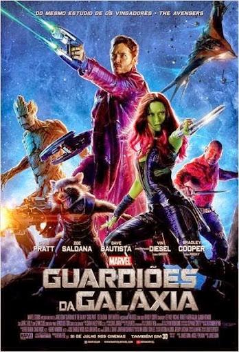 Baixar Filme   Guardiões da Galáxia   Dublado