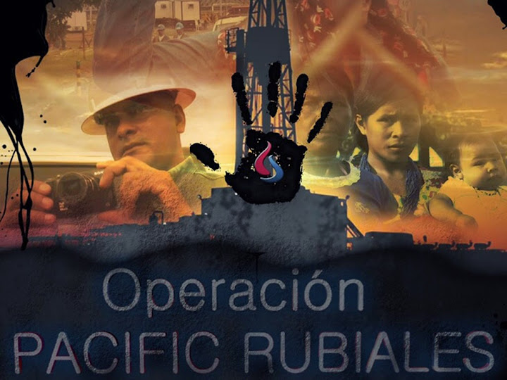 Operación Pacific Rubiales