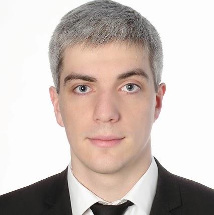 Rostyslav Maikovych