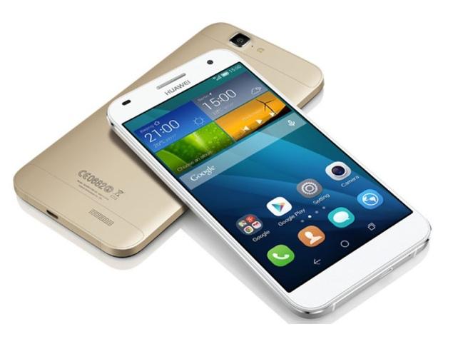 Huawei Ascend G7 - Spesifikasi Lengkap dan Harga