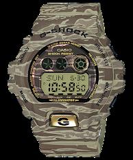 Casio Standard : SGW-1000-2B