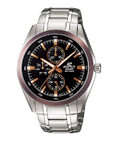 Casio Edifice : EF-338DB