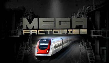 Megafabryki: Szybka kolej / Megafactories: Speed Rail (2011) PL.TVRip.XviD / Lektor P