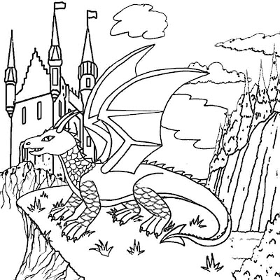 awesome coloring pages to print - Printable Geometric Coloring Pages AZ Coloring Pages