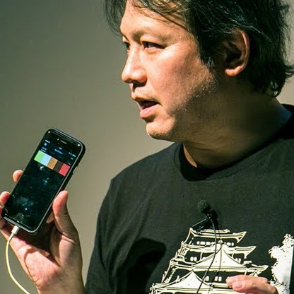 Yuji Mori photo, image