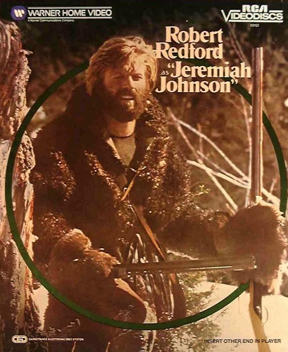Jeremiah Johnson 1972  IMDb