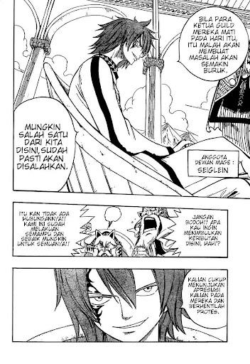Manga Komik Fairy Tail 22 page 4