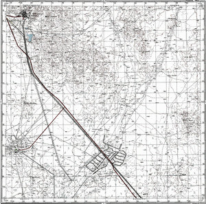 Map 100k--l43-005--(1981)